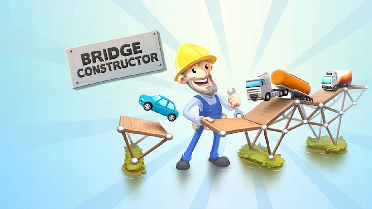 Bridge Constructor Big