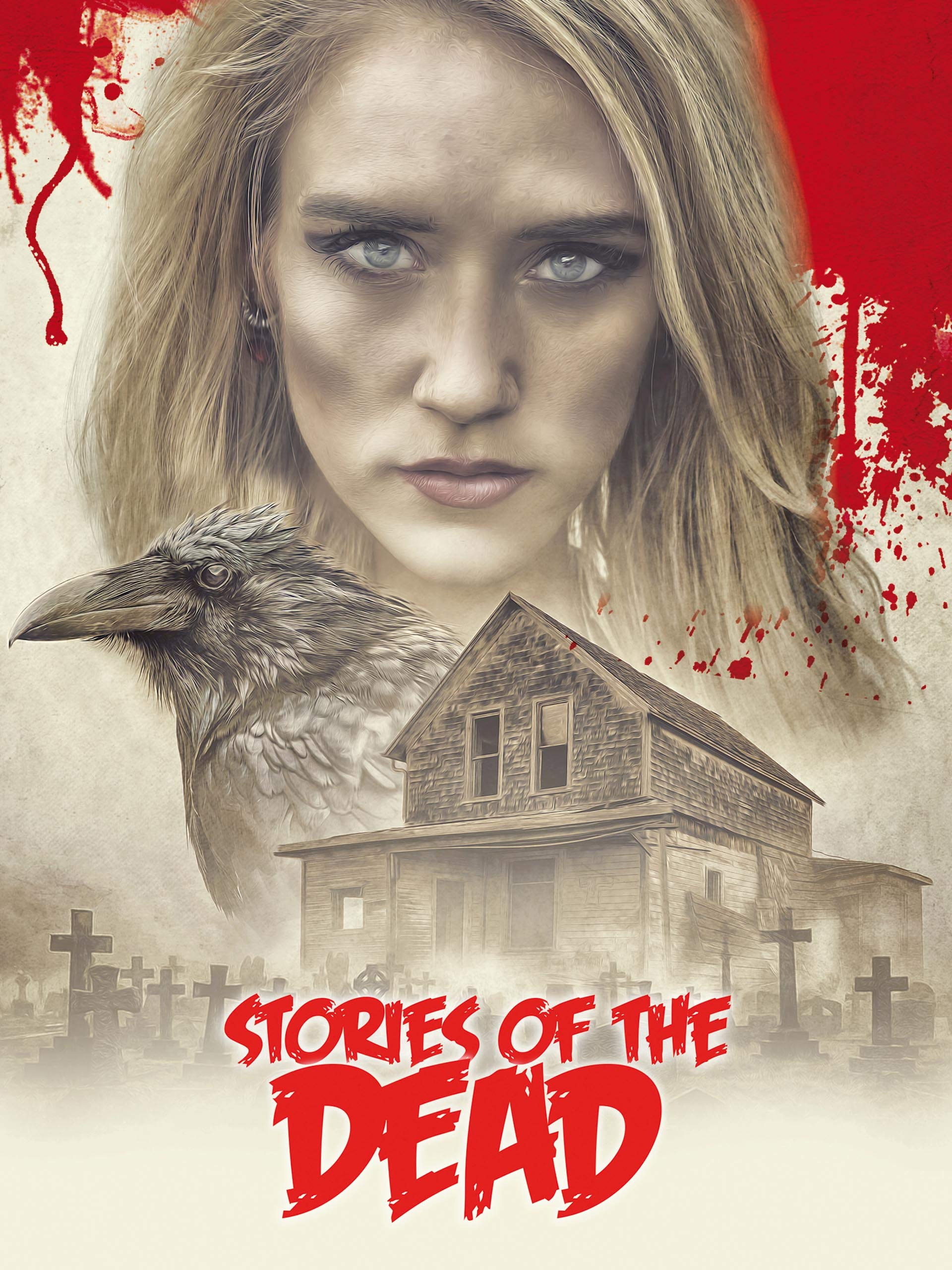 Stories of the Dead cover