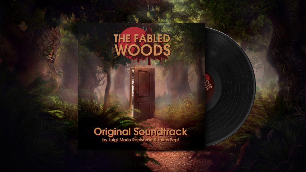 Soundtrack on steam
